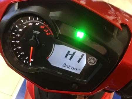speedometer Yamaha Jupiter MX 150