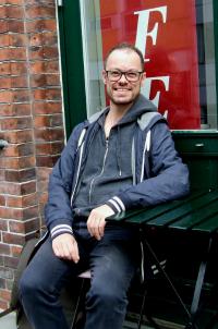 Sommerradio #2 (2019) Fanø Free Folk Festival 2019 med Rasmus Hjortshøj Steffensen. 11. j
