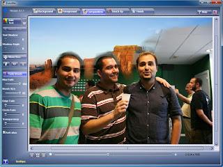 افضل برنامج دمج الصور للتحميل فوتو ميكس FotoMix