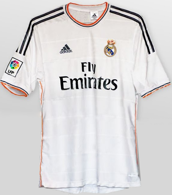 temporada 2013 2014 camiseta real madrid 2013 2014 adidas fly emirates
