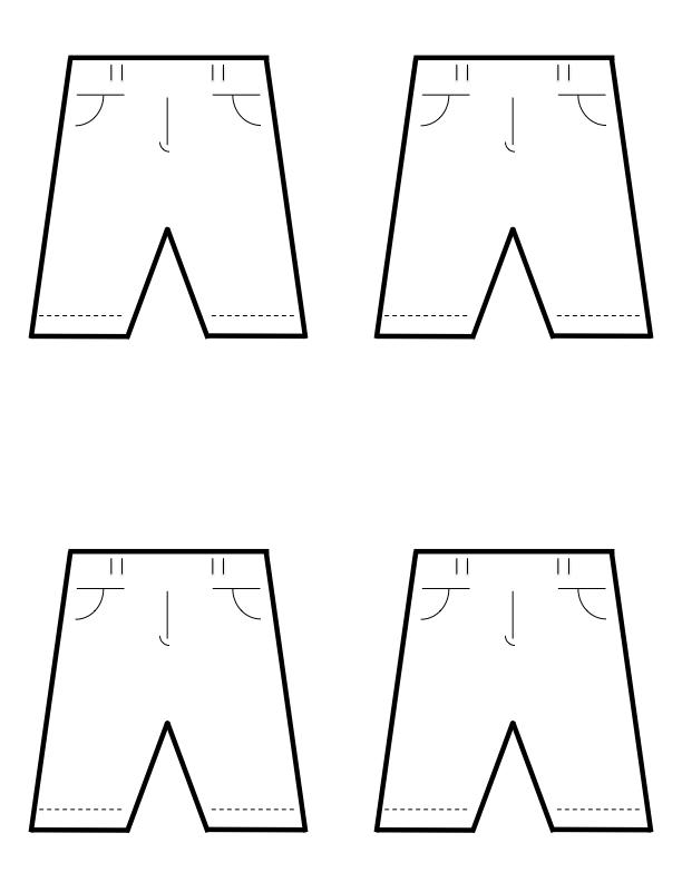 Impeccable image inside smartie pants printable