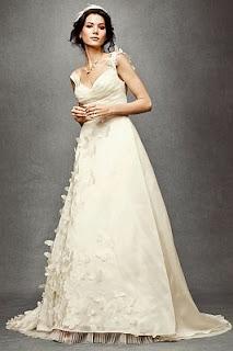 Vestidos de Novia Vintage, parte 2