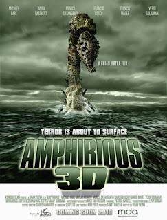 Ver Amphibious (2010) Online
