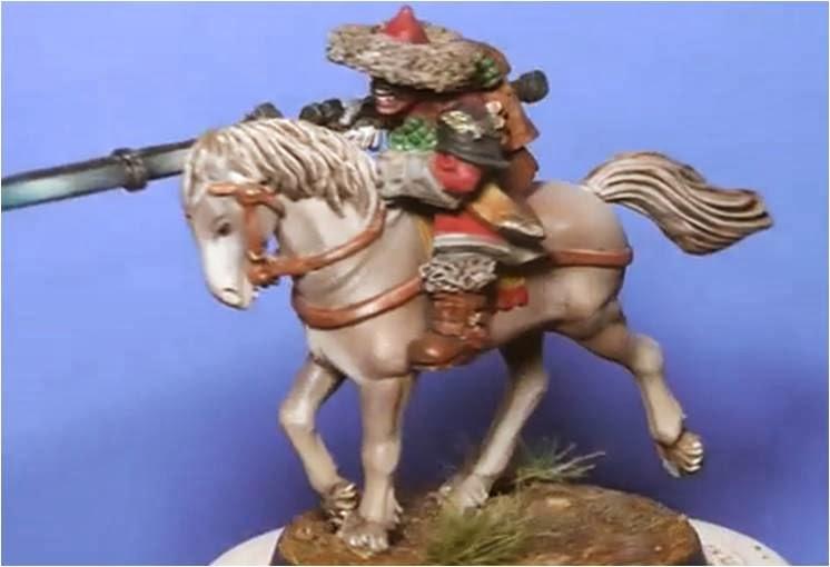 Rough Rider de Attila