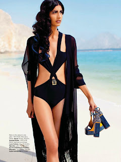Erika Packard looks Beautiful in GQ Magazine Pictureshoot Lovely Wallpapers