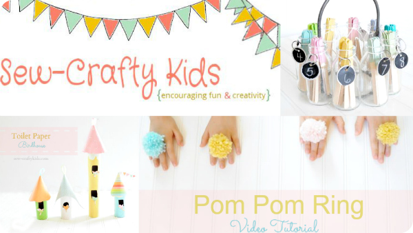 Sew Craft Kids.com