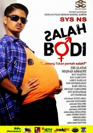 Review Film Salah Bodi 2014 Indo Movie