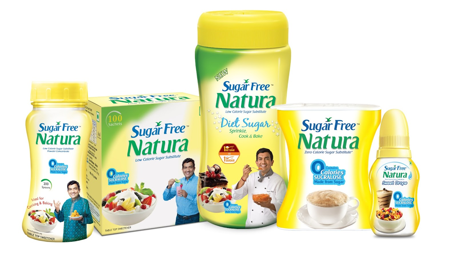 how much sugar we actually consume from my kitchen sanjeev kapoor