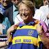 Michelle Bachelet anuncia propuestas en materia deportiva que incluyen creación de 30 polideportivos