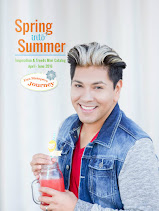 Spring into Summer Mini Catalog