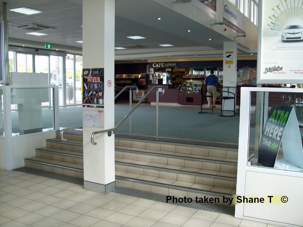 Gladstone Airport Car Hire