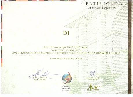 DJ - AIMEC