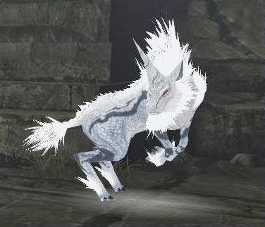 魔物獵人4 拔刀流對冰麒麟打法攻略