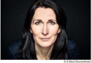 """Helga König im Gespräch mit Clara Maria Bagus, über ihr Buch """"Vom Mann, der auszog, um den Frühling"""