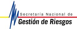 Secretaria Nacional de Gestión del Riesgo