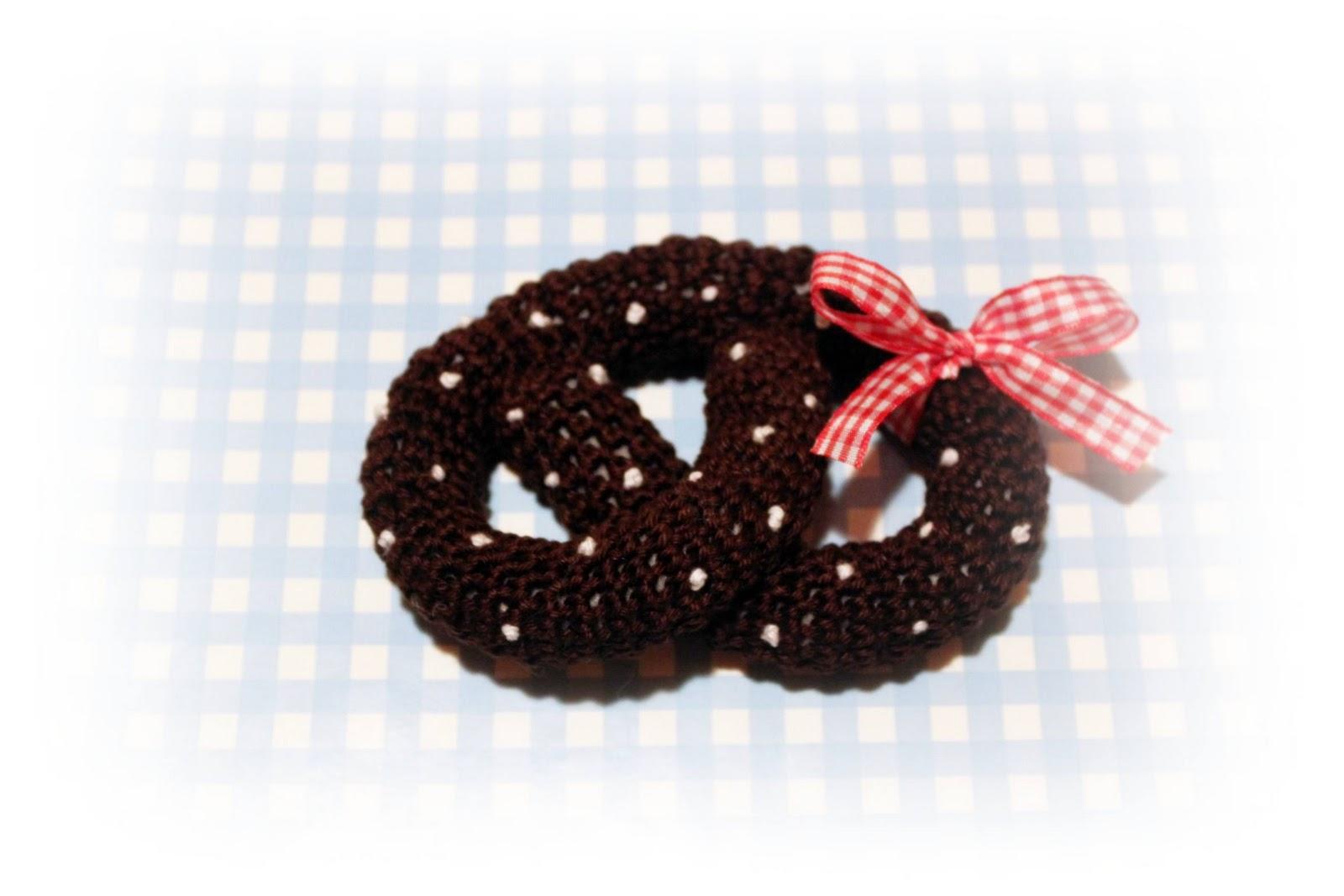 Crochet With Love