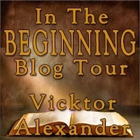 In The Beginning Blog Tour