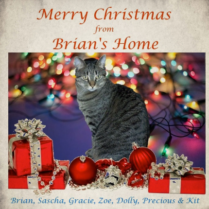 Brian's Home