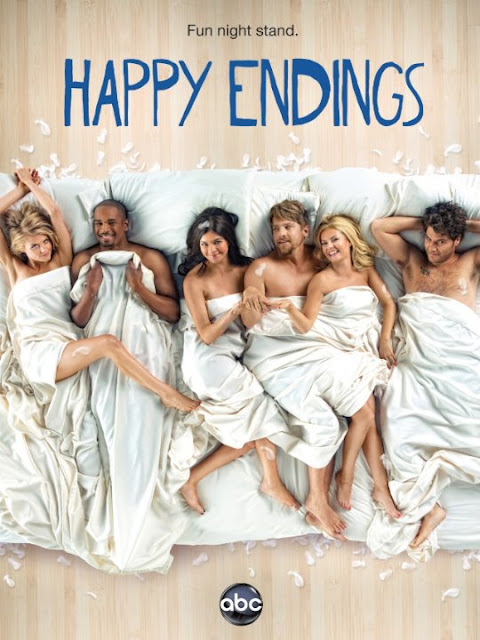 Happy Endings (2011–2013) tainies online oipeirates