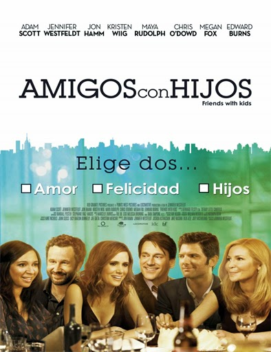 Amigos con hijos) (2011)