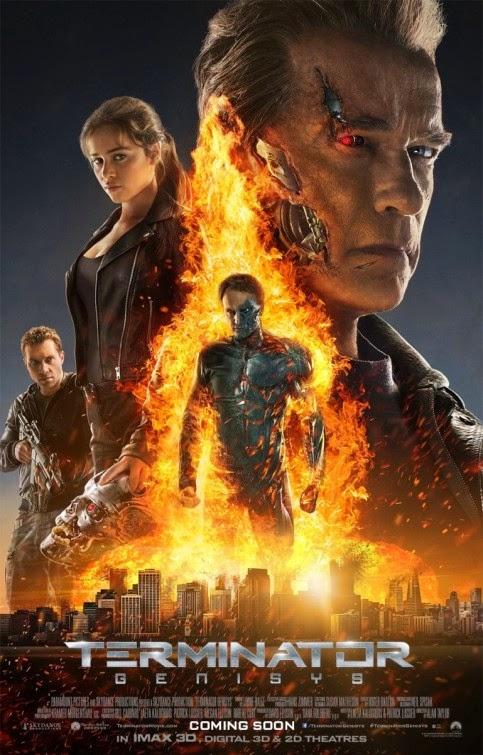 Terminator 4 trailer 2
