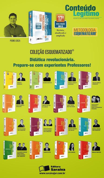 COLEÇÃO ESQUEMATIZADO®
