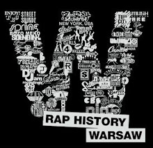Rap History Warsaw