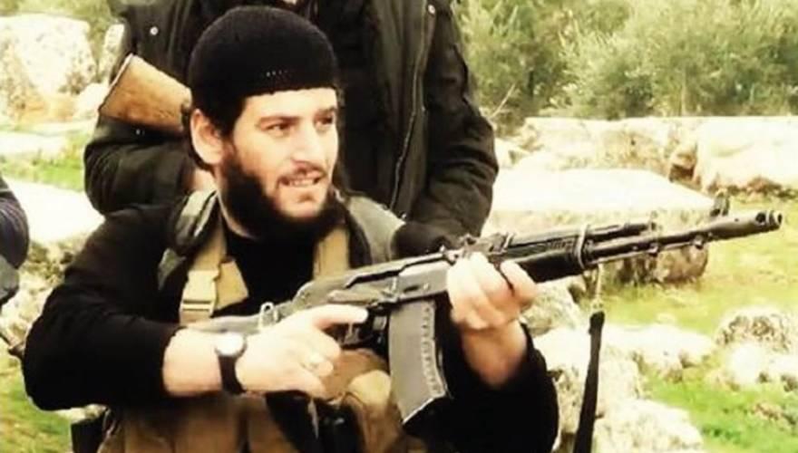 Εντολή δολοφονίας εκπροσώπου του ISIS: «Αν δεν έχετε όπλα, αποκεφαλίστε ή συνθλίψτε με αυτοκίνητο»
