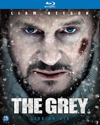 The Grey 2011 Dual Audio BluRay