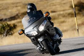 2011 Honda Gold Wing Riders
