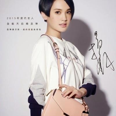 楊丞琳代言DONNAFIFI 專櫃包包 門市 評價 哪裡買 丞琳聯名設計款 YAHOO 價格