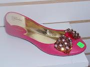 Tengo en venta Zapatos de Mujer en Manta muy lindos!
