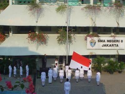 7 Sekolah Menengah Atas Terbaik Di Indonesia