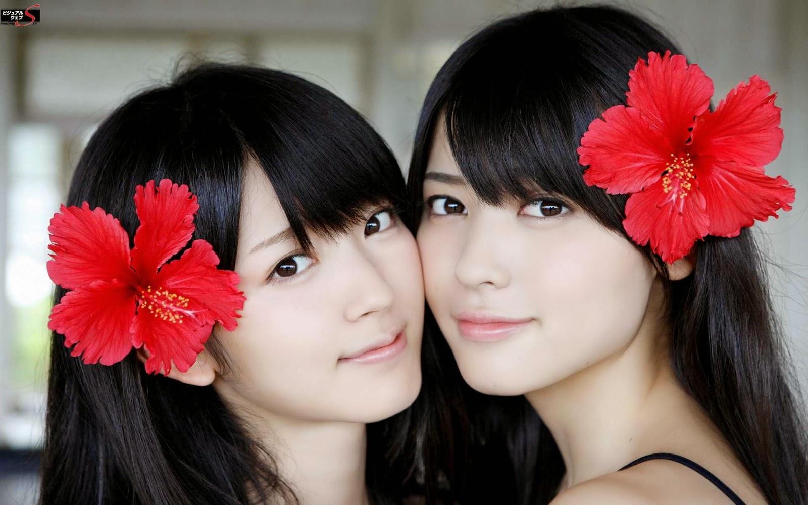 Beautiful Japanese Girls Wallpapers