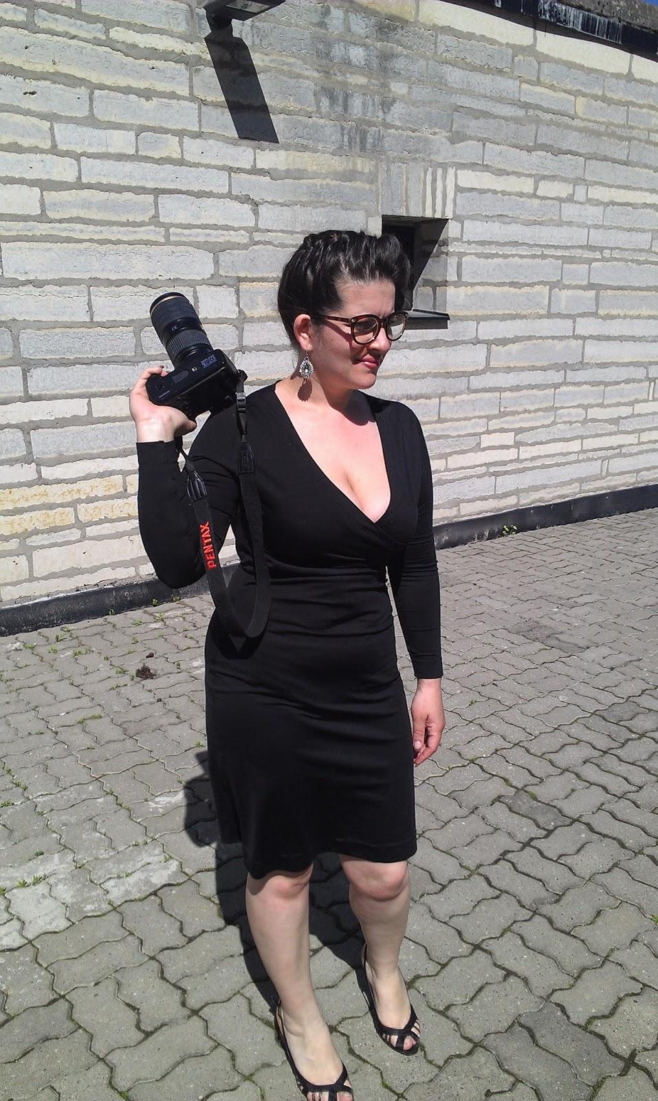 Рассказ муж в платье 19 фотография