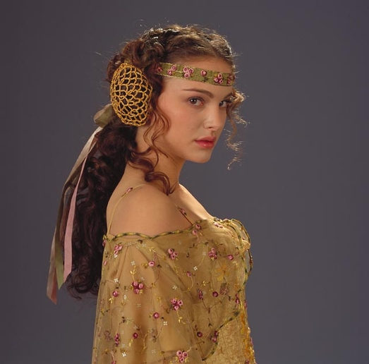 natalie portman in star wars