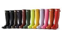 Rain Boots Hunter2