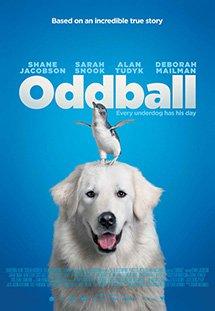 Chú Chó Oddball - Oddball and the Penguins