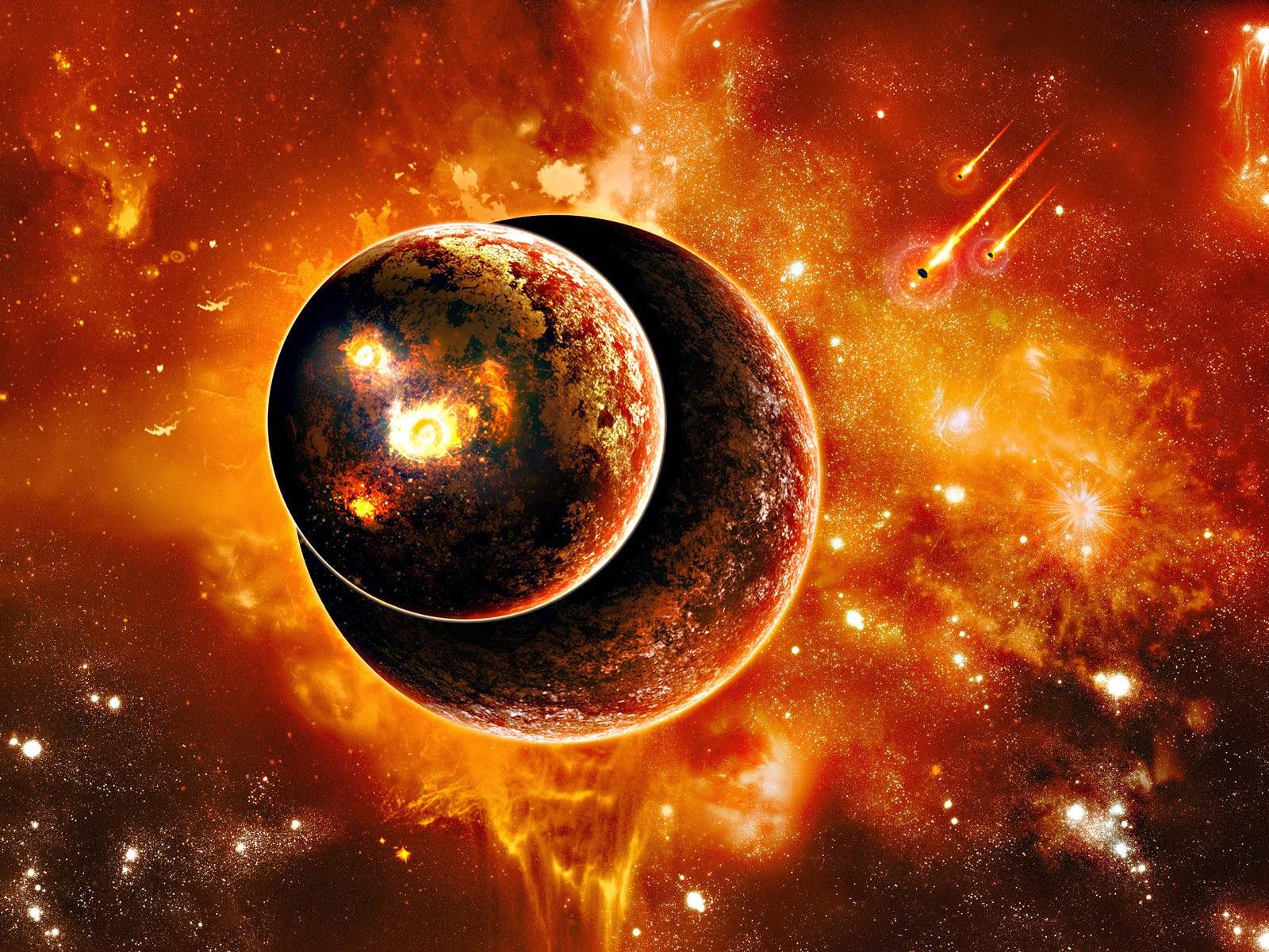 Planets Desktop wallpapers