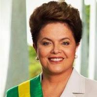 Presidente Dilma Rousseff.