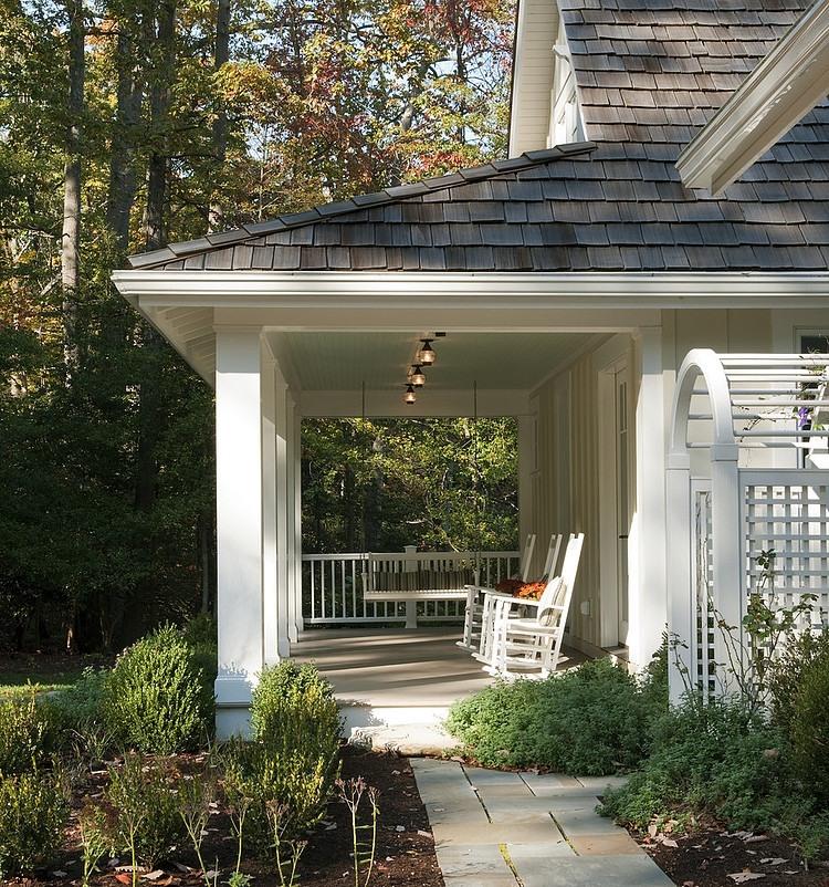 Amerikanischer Landhausstil Wohnzimmer ~ Raum Haus Mit, Wohnzimmer Design