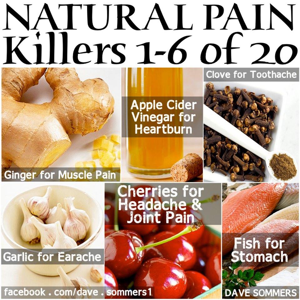 Natural Cures Not Medicine