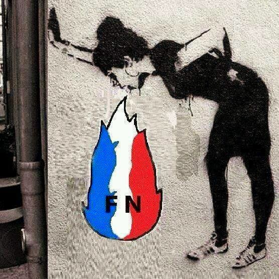 FN, Frente Nacional
