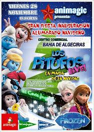 28/11 Fiesta en Algeciras
