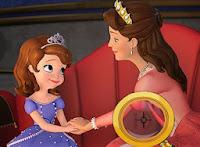Prenses Sofia Saklı Sayıları Bul