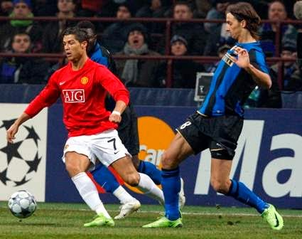Manchester United-Inter de Milan