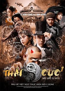 Thái Cực 1: Bắt Đầu Từ Số Không (2012)