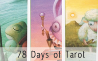 78 Days of Tarot Project