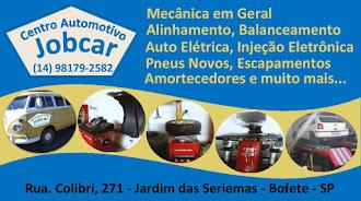 Jobcar Centro Automotivo