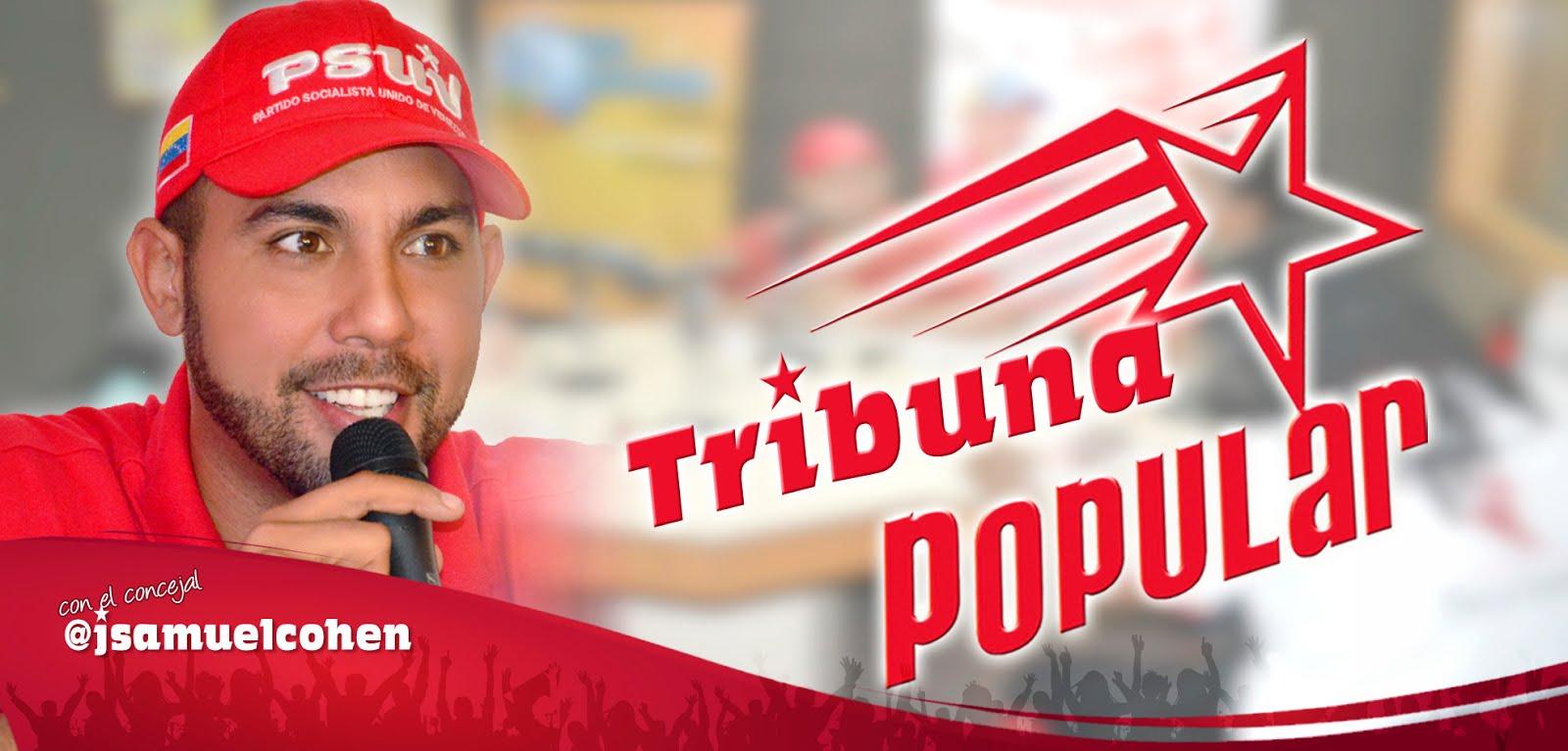 Tribuna Popular